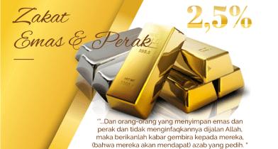 gold zakat